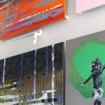 Galeria Sztuki Współczesnej & Pracownia Architektury oraz Projektowania Wnętrz