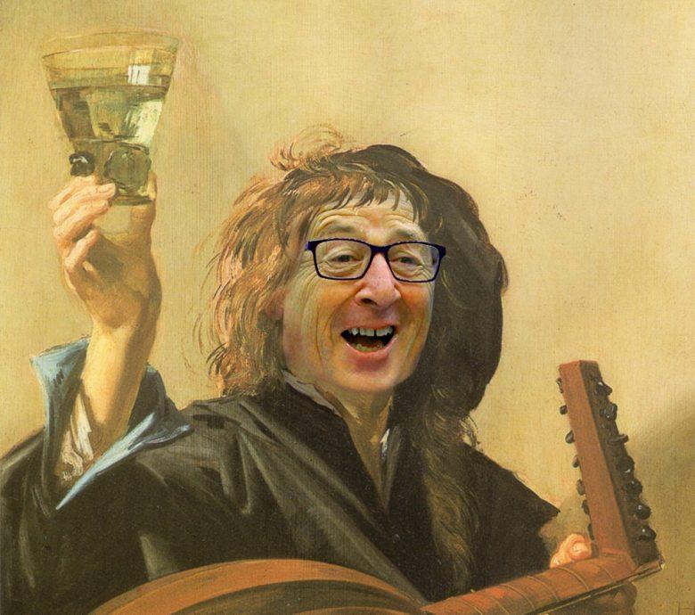 Zdrowie Junckera