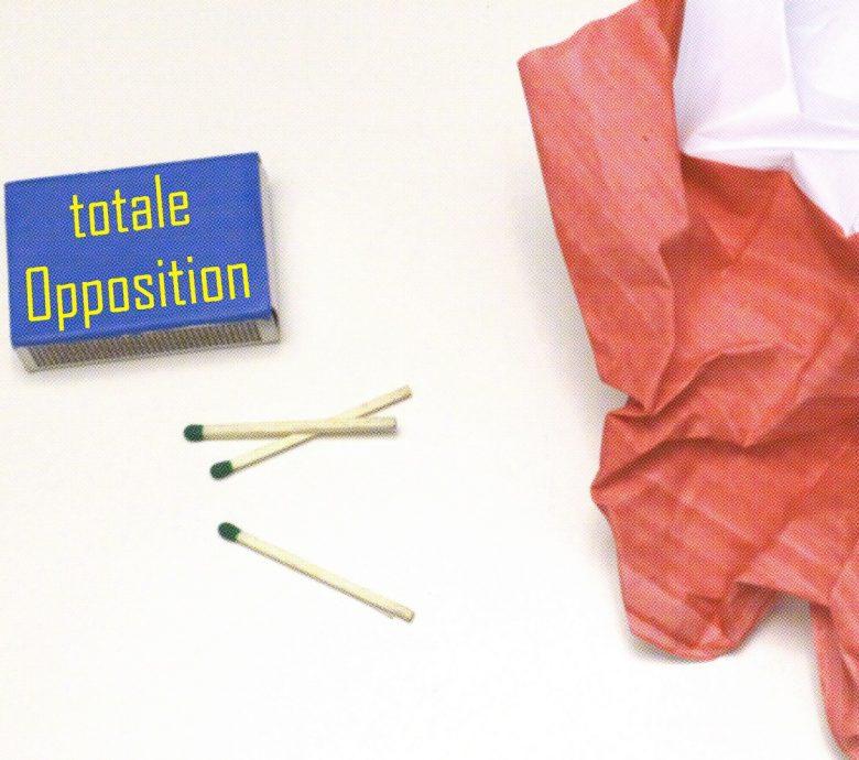 Totalna opozycja