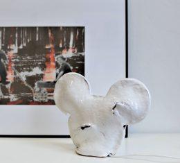 Lampa Mickey I