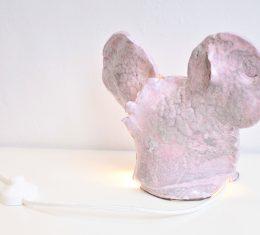 Lampa Mickey II