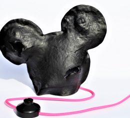 Lampa Mickey III