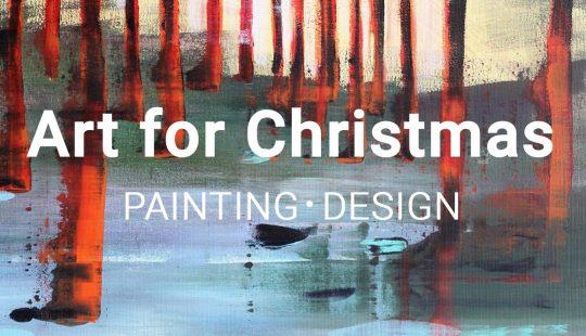 Art for Christmas